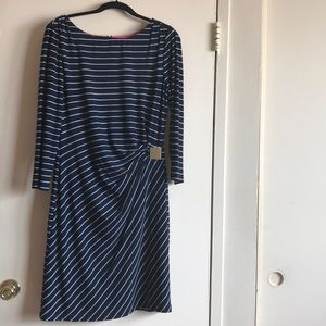 A Tahari dress that is brand new but has no tag